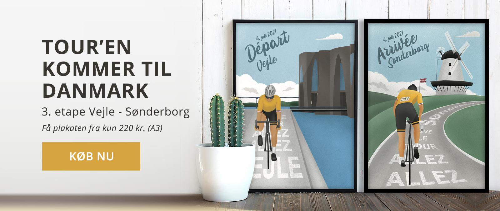 tour_de_france_callmevector_vejle_soenderborg_poster